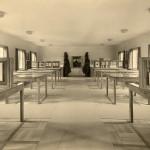 Ausstellungssaal 1935