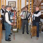 Musik im Museum mit der Piuliband
