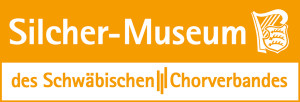 Silcher Museum Logo SCV_orange