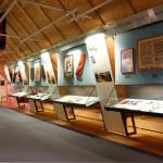 Ausstellungssaal zur Geschichte des Schwäbischen Chorverbands