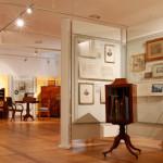 Silcher-Ausstellungssaal heute